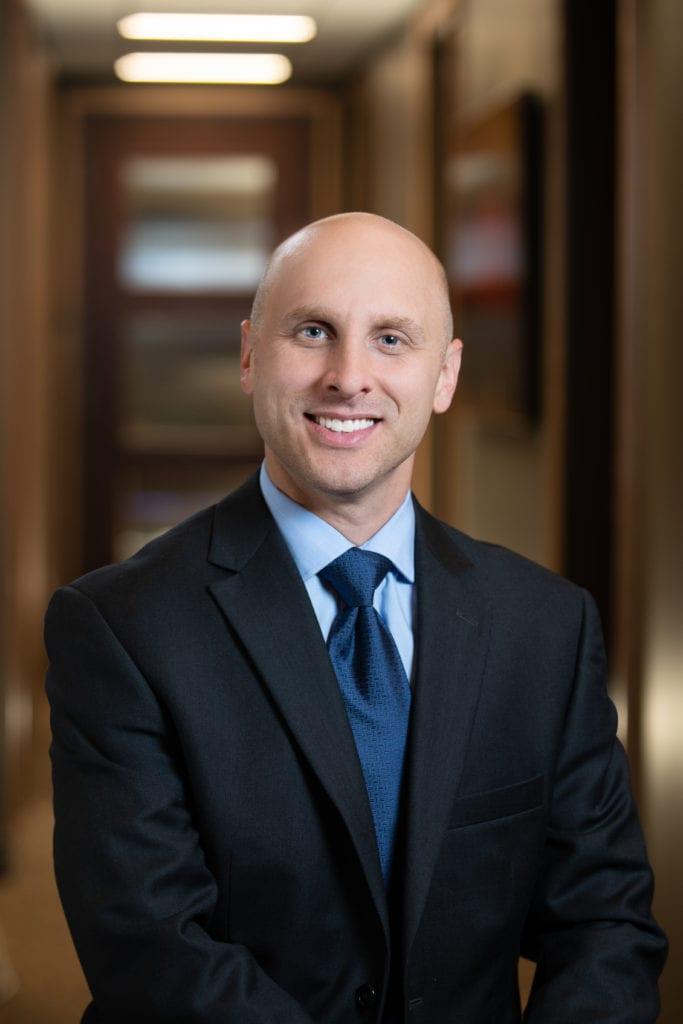 Etzel Parker, Project manager of Etzel Engineer & Build